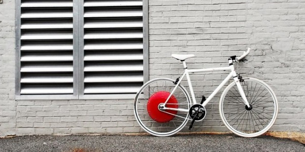Sporu Sevdiren Bisiklet