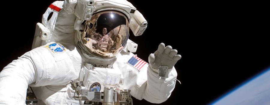 Astronotların Dışkıları Nereye Gidiyor?