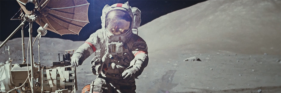 Apollo Kısa Filmi