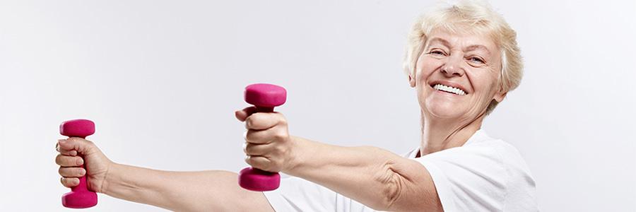 Egzersiz Beyni 10 Yaş Genç Tutuyor!