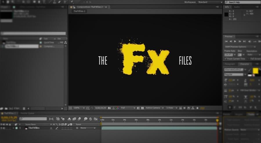 After Effects ile Adobe Premiere'i birlikte kullanmak – Türkçe Videolu ders