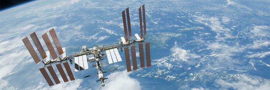 Astronot Gözüyle Dünya