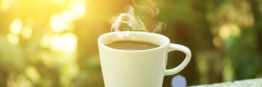 Kafein Alımını Azaltmak için Sabah Kuralı