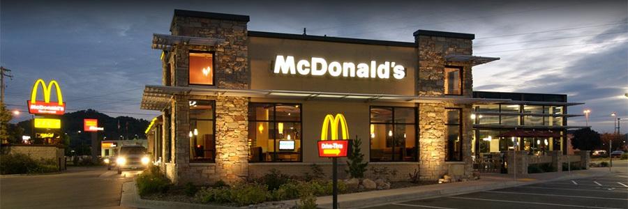 McDonald's Nasıl Kuruldu?