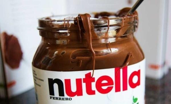 Dünya Nutella Günü
