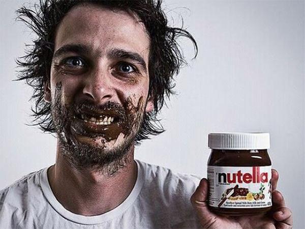 Suçlu Nutella