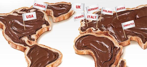Nutella Dünyası