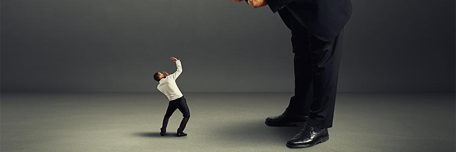 Patronla Nasıl Ters Düşülür?