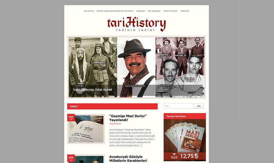Tarihistory.com