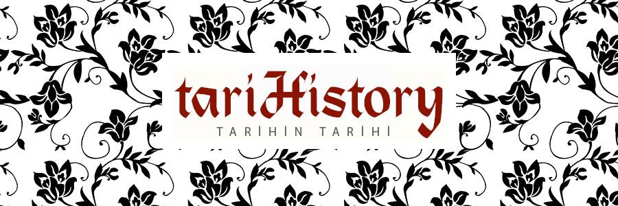 Ahmet Sarbay'la Tarihistory Üzerine