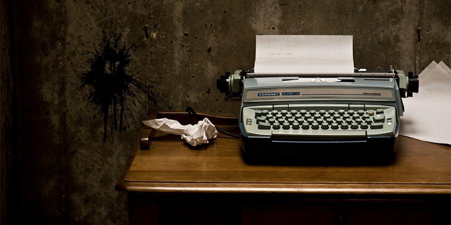 Yazmak Biraz da Dert İşidir