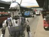 Robota duygu lazım mı?