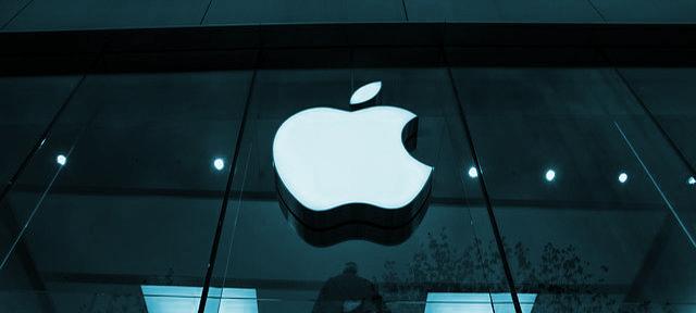 Apple'daki Kusursuz Suç Hikayesi