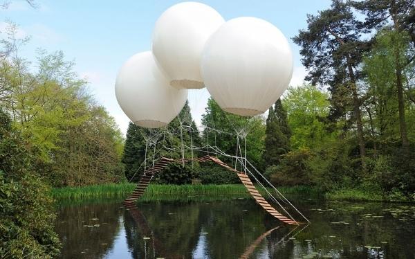 Balonlu Köprü