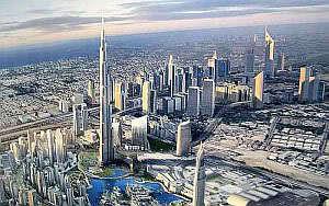 Burj Dubai 3