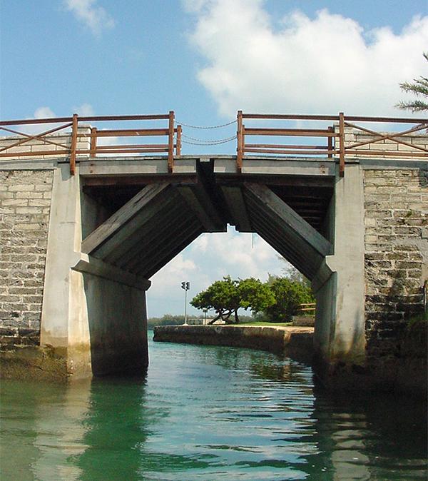 En Küçük Köprü