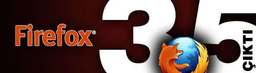 Firefox 3.5 çıktı!