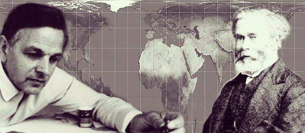 Gall–Peters Projeksiyonu Nasıl Ortaya Çıktı?