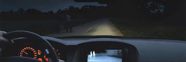 Gece Araba Kullanırken Nelere Dikkat Edilmeli?