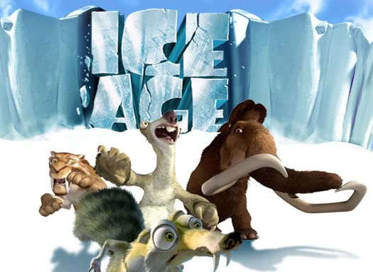 Ice Age-2 : Meltdown