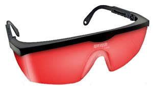 Kırmızı Laboratuar Gözlüklerinin Sırrı