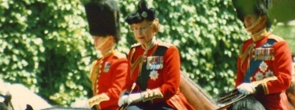 Kraliçe'nin 3. Dünya Savaşı Konuşması