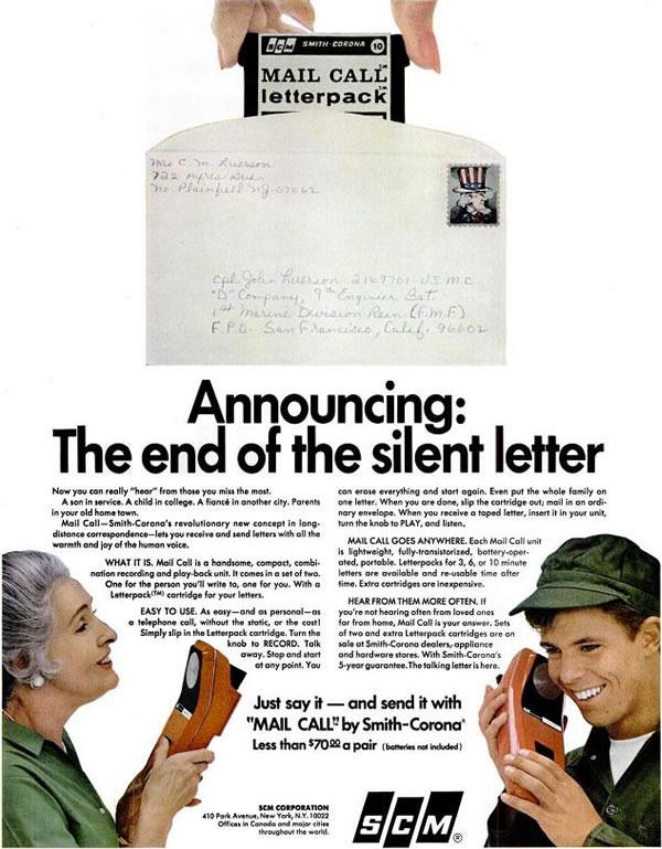 Sessiz Mektup Döneminin Sonu