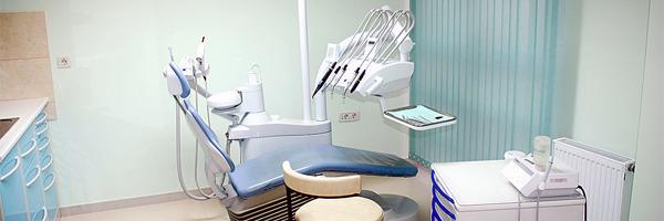 Neden Diş Klinikleri Aynı Kokar?