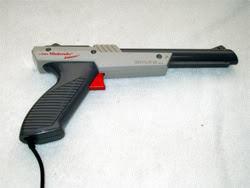 İşte o silah