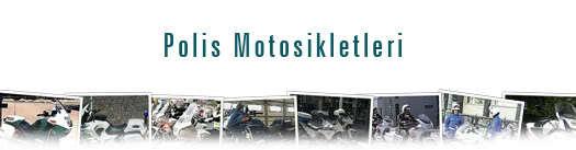 Polis Motosikletleri