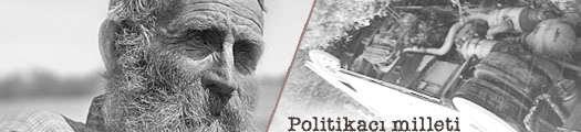 Politikacı milleti