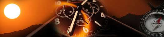Kol saatiyle nasıl yön bulunur?