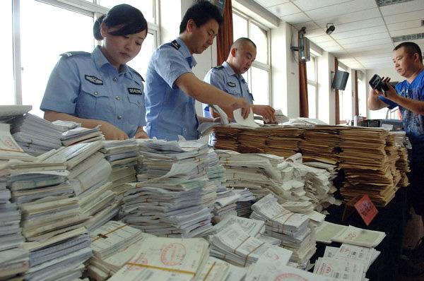 Çin'de sahtesi yapılan en tuhaf 7 şey