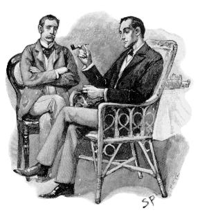 Gerçek Sherlock Holmes