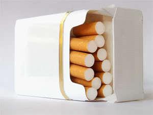 Sigaranın Esareti
