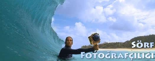 Sörf Fotoğrafçılığı