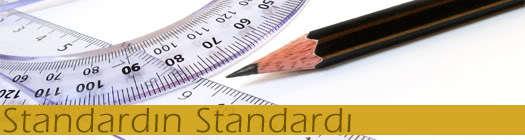 Standardın standardı