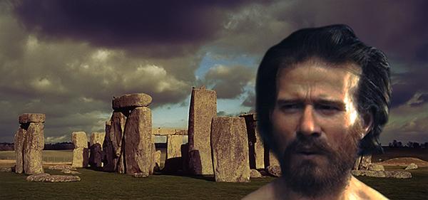 Stonehenge Adamının Yüzü Ortaya Çıktı