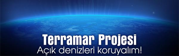 Terramar Projesi – Açık denizleri koruyalım!