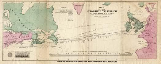 Transatlantik Kablosu