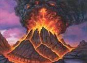 Volkanik patlamalar