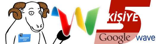 Bayram Hediyesi: Google Wave Davetiyesi!