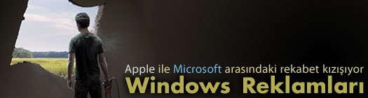 Windows Reklamları
